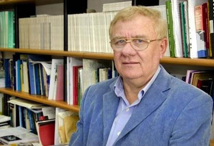 Carta de apoyo de Presidentes de la ISPP al Profesor Daniel Bar-Tal