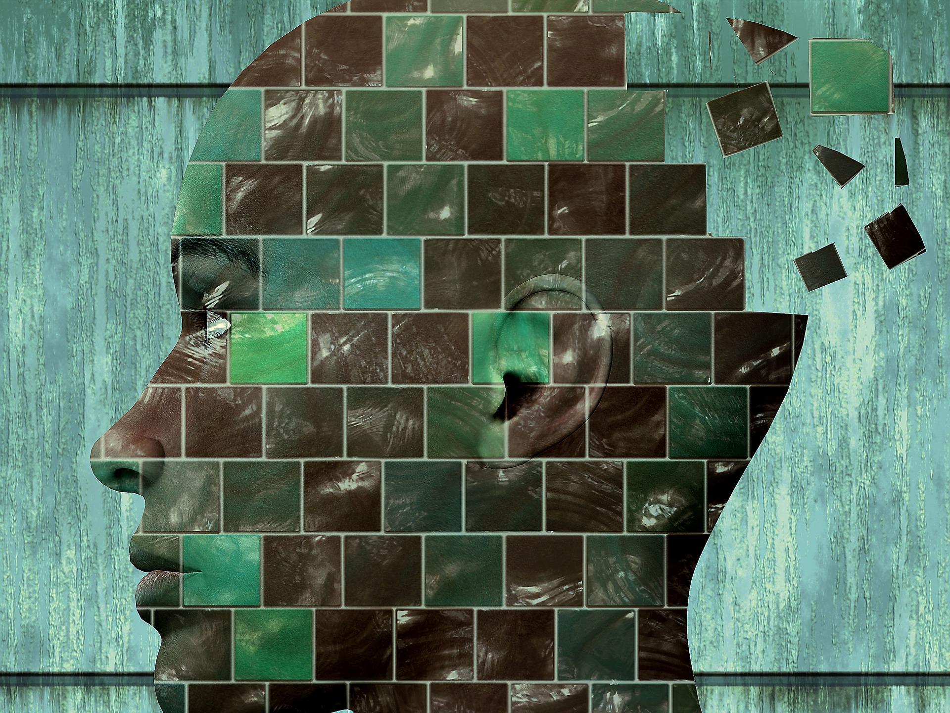 Imagen de una cabeza que representa todo lo que significa la SCEPS