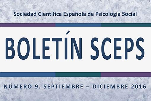 Publicaciones SCEPS. Boletín