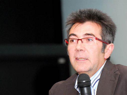 Miguel Moya recibe la medalla Jean Paul Codol de la EASP