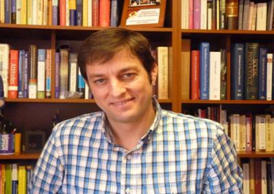 Pablo Briñol primer español que recibe la medalla Kurt Lewin