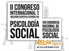 Resuelto el concurso del logo del congreso SCEPS 2016