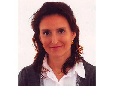 Esther López-Zafra, catedrática de Psicología Social de la Universidad de Jaén