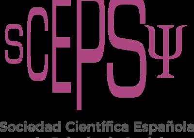 Convocatoria de la IV Edición del Premio SCEPS de Investigación para Jóvenes Doctores