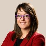 Cristina Gómez-Román consigue una beca postdoctoral de la Xunta de Galicia.