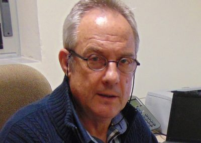 Amalio Blanco elegido académico de número de la Academia de Psicología de España