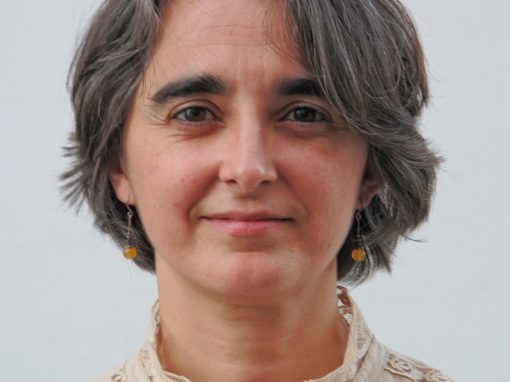 Isabel Herrera Sánchez, miembro de la Comisión de Psicología Comunitaria de la EFPA