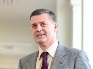 Pedro Gil Monte, nuevo Catedrático del Departamento de Psicología Social en la Universitat de València