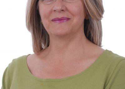 Sofía López Roig, Catedrática de Psicología Social en la Universidad Miguel Hernández de Elche