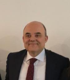 Fernando Molero, catedrático de Psicología Social de la UNED
