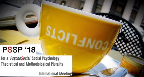"""Segundo debate abierto """"Por una Psicologia Social PsicoSocial""""- PSSP'18"""