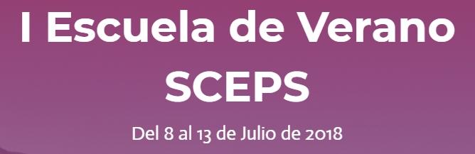 I Escuela de Verano SCEPS