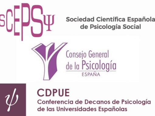 Encuentros SCEPS-COP-CDPUE sobre el presente y futuro del área