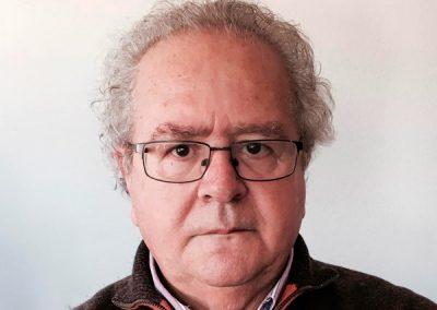 Crónica del Homenaje a J. Francisco Morales