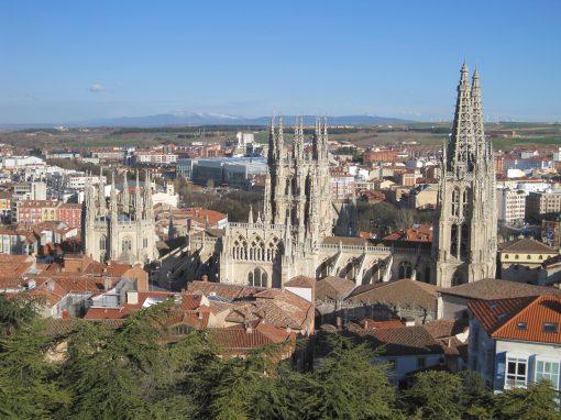 Burgos, sede del próximo congreso SCEPS 2020
