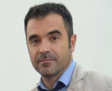Angel Barrasa, catedrático de la Universidad de Zaragoza