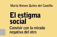 El estigma social, nuevo libro de Nieves Quiles