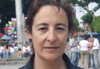 María Amérigo, catedrática en la Universidad de Castilla La Mancha