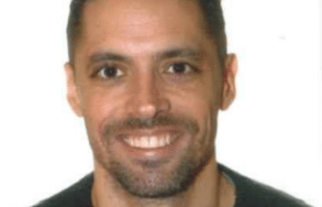 Antonio Herrera, profesor ayudante doctor en la Universidad de Granada