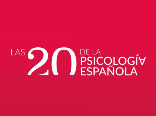 """""""Las 20 de la Psicología española"""", exposición en la UMH"""