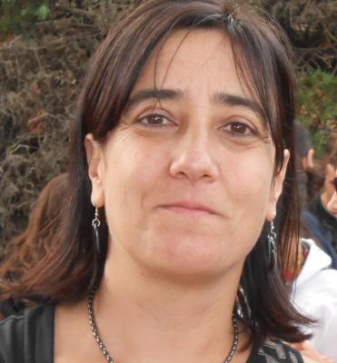 Carme Montserrat Boada, profesora agregada en la Universitat de Girona