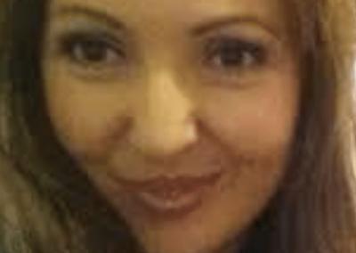 Contratada Doctor Eva Lira Rodríguez
