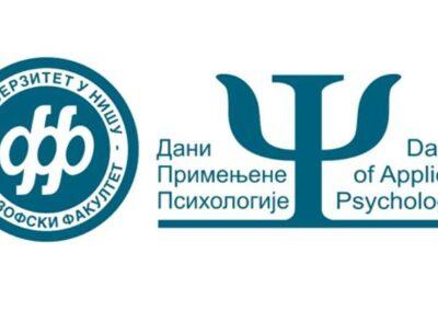 Jornadas Days of Applied Psychology Serbia