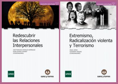 Publicación 2 libros de interés