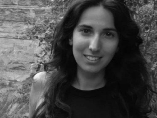 Lucía López Rodríguez, profesora titular en la Universidad de Almería