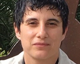 Mònica González, catedrática en la Universitat de Girona