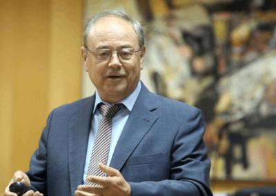 Jose María Peiró Informe