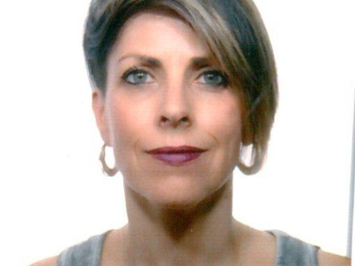 Sara Malo Cerrato, profesora agregada en la Universitat de Girona