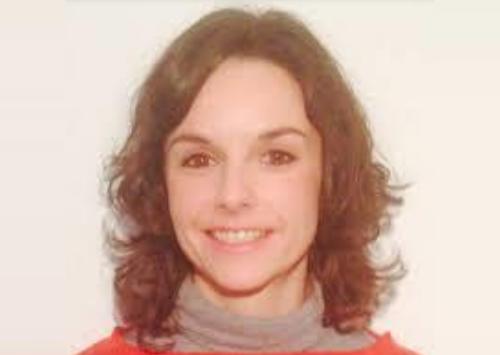 Silvia Collado, Profesora Titular en la Universidad de Zaragoza