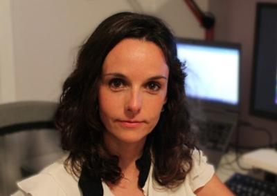 Silvia Collado, reconocida con el Saunders Conservation Psychology Scholar Award